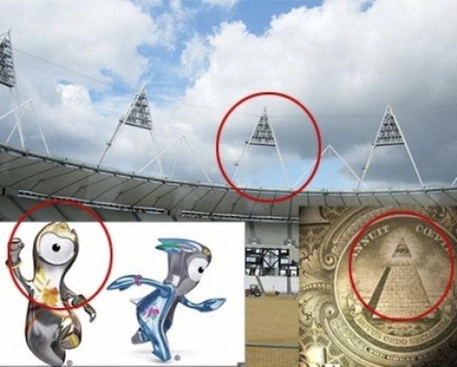 Actual Proof That the Illuminati Exists
