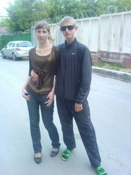Creepy People from Russian Social Networks. Part 3