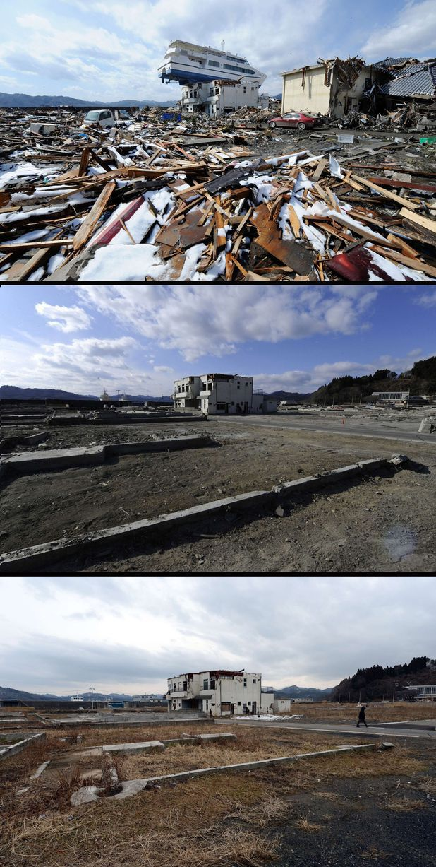 Japan Two Years Post Tsunami