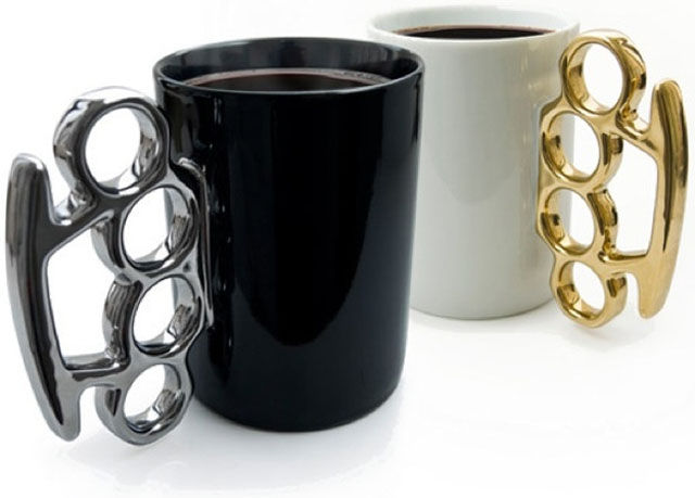 Cool Coffee Mugs for Every Personality