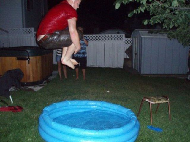 Hilarious Drunk and Wasted People. Part 13
