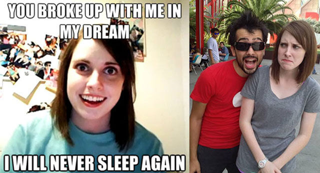 The Real-life Faces Behind Popular Memes