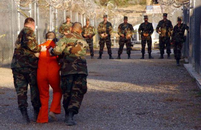 A Look Inside the Walls of Guantanamo Bay