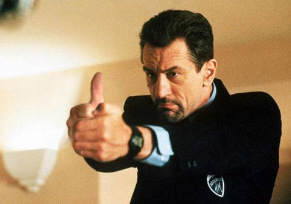 Who Needs a Gun When You Have a Thumb?