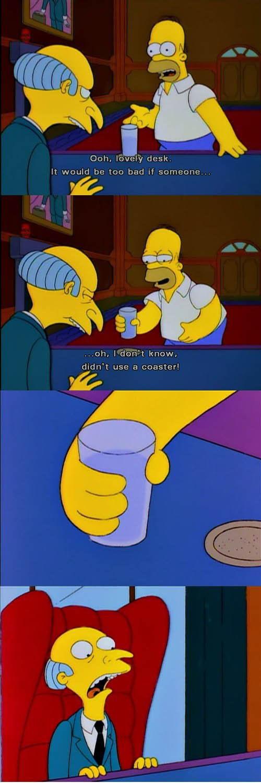 Nice One, A-Hole!