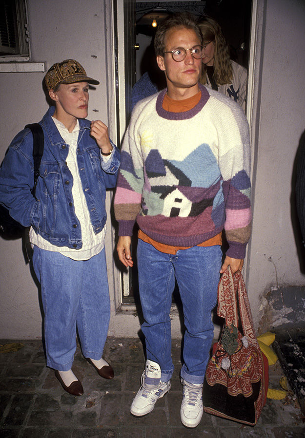 Photos from the '90s That Should Just be Forgotten