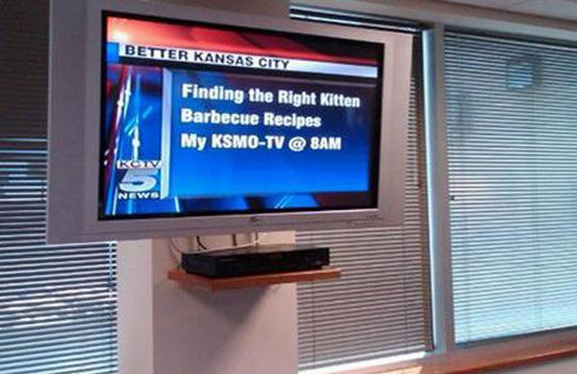 Sometimes the Local News Reports Get It So Wrong