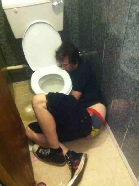 Hilarious Drunk and Wasted People. Part 14