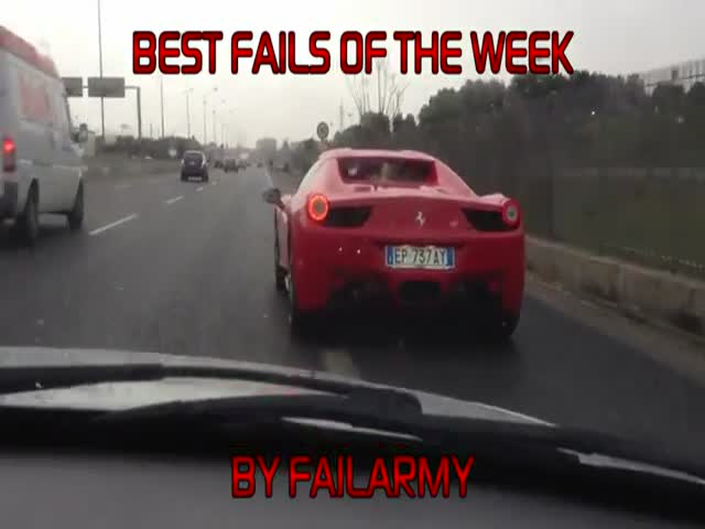 Best Fails of Last Week