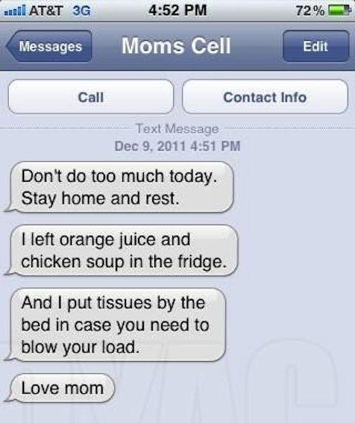 Funny Text - 20 Funny Texting Fails That Prove Parents ...  |Parenting Text Fails