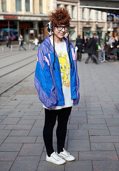 Hipsters from Finland Rock Out the Latest Styles