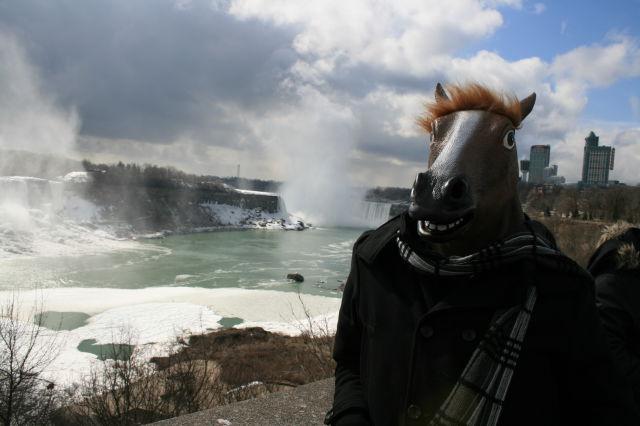 My Trip to Niagara Falls
