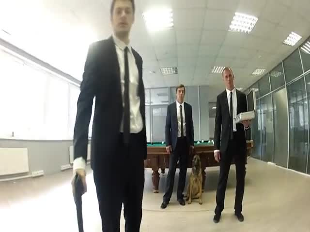 Insane Office Escape #2