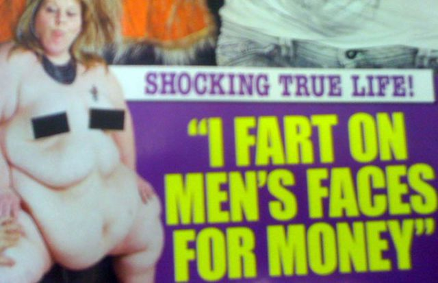 Random UK Gossip-Mag Titles That Are Seriously WTF