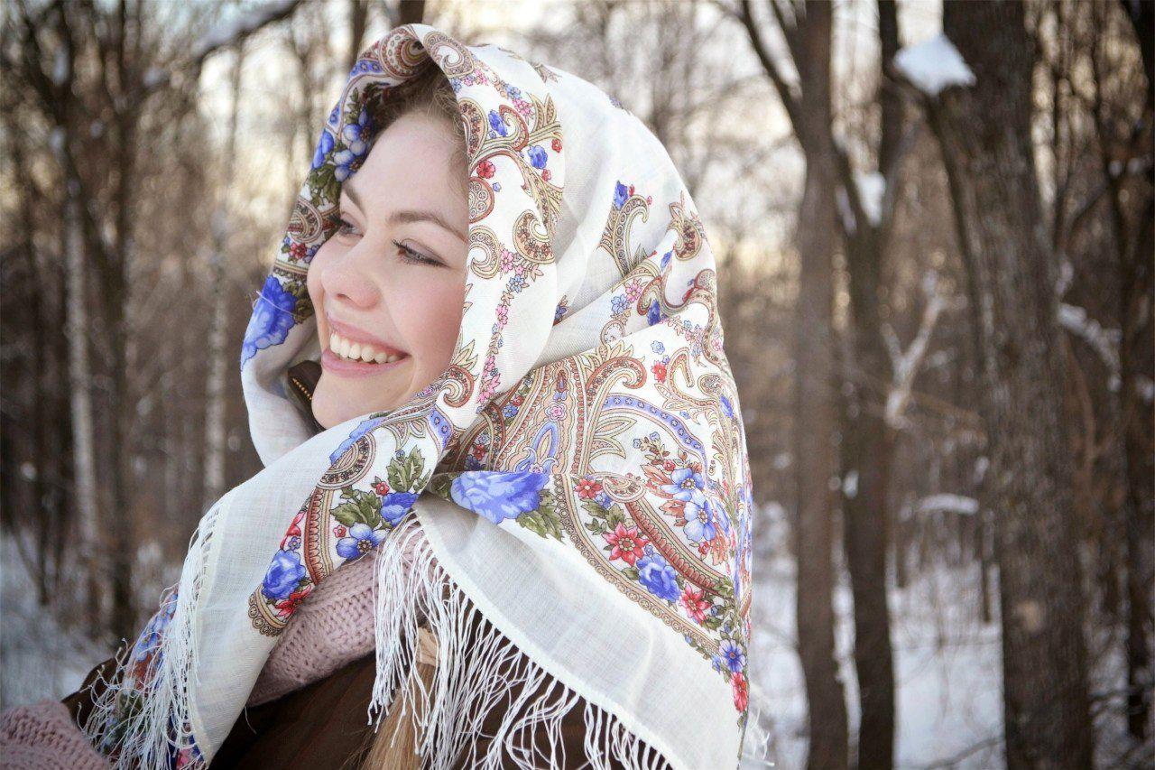Фото женщин русское 24 фотография