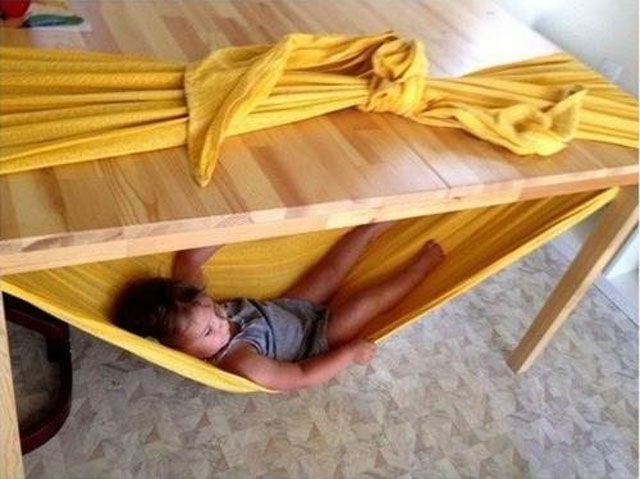 Awesome Parents Who Make Growing Up Fun