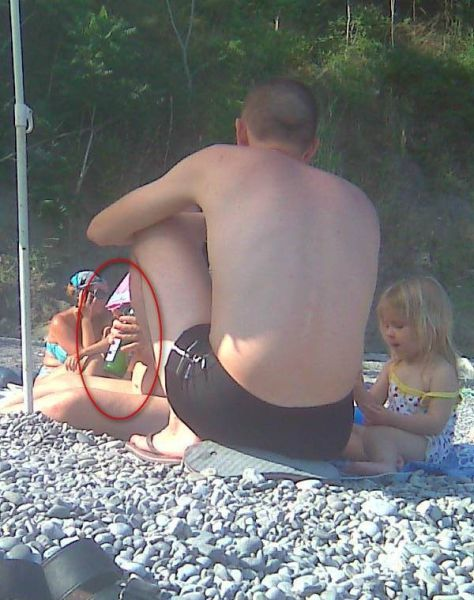 This Couple Might Be the World's Worst Parents