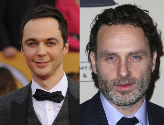 Celebs Who You Wouldn't Guess Were the Same Age