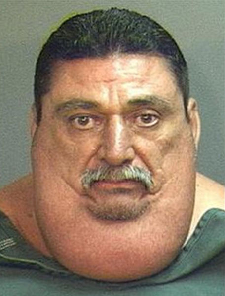 A Collection of Criminal Mugshots That Will Make You Laugh Out Loud