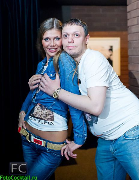 Russian Clubs: Where Weird Meets Beautiful. Part 3