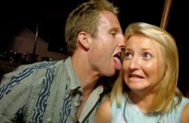 Painfully Awkward Nightclub Photos. Part 2