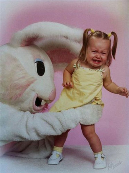 These Easter Photos Are so Awkward That It Makes Them Hilarious