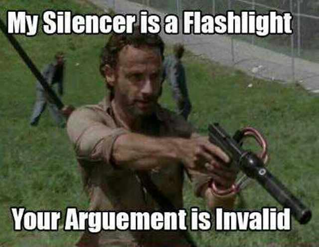 """Things about """"The Walking Dead"""" That Drive Us Crazy"""