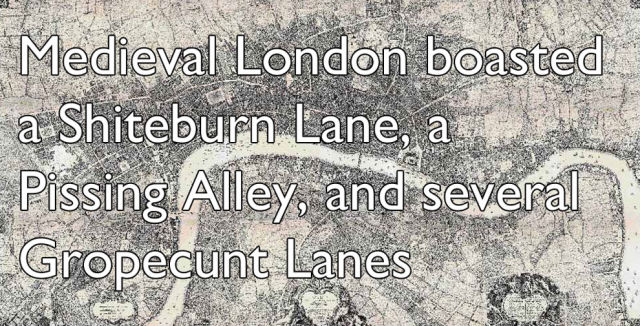 Getting To Know a Little More about London