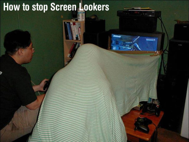 Things All Video Gamers Can Relate to…