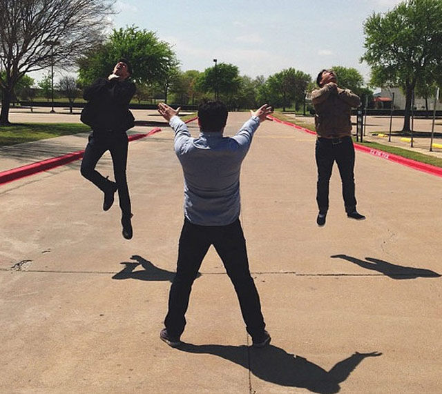 """Vadering"" Is Another Viral Craze Rocking the Internet"