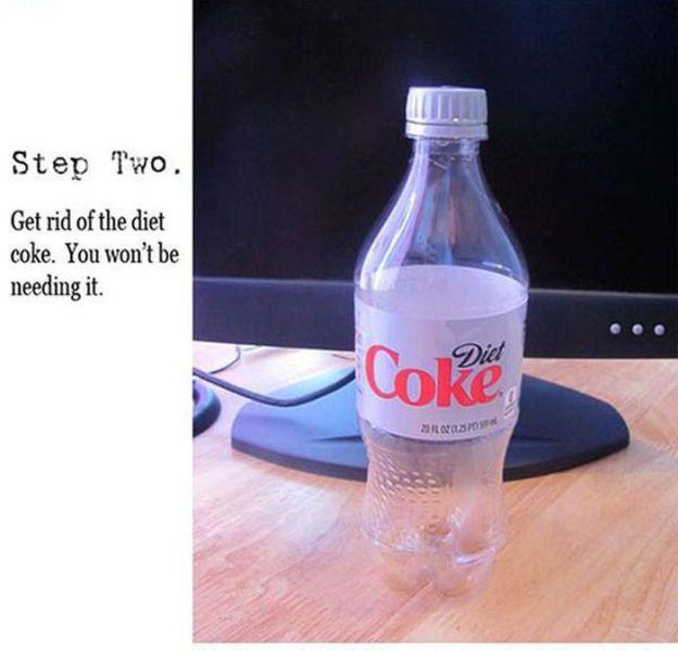 Cruelest Diet Coke Prank Ever