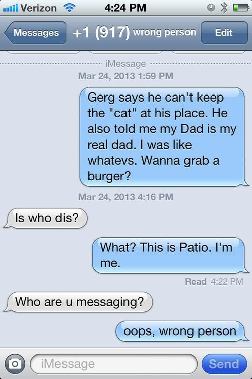 Instead of Prank Calls, Now We Have Prank Texts (37 pics) - Izismile com