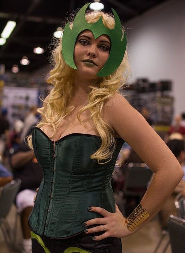 The Most Creative Cosplay from WonderCon 2013