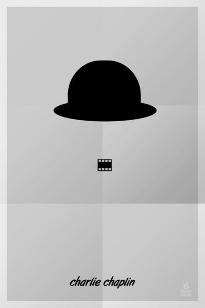 Excellent minimal movie designs