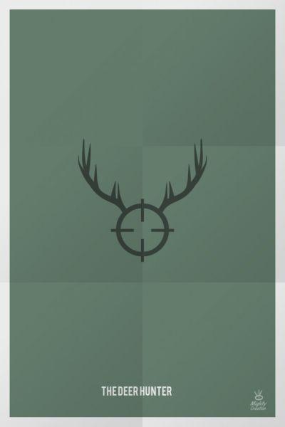 Excellent minimal movie designs