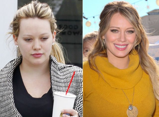 "Stars Who Are Average ""Plain Jane's"" In Real Life"