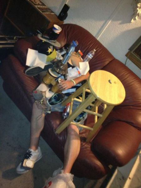Hilarious Drunk and Wasted People. Part 15