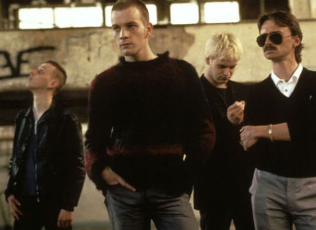 """Trainspotting's"" Cast and City-Scape Revisited"