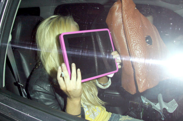 Some of the Funniest Celebrity Encounters with the Paparazzi