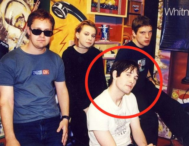A Look at Some Iconic '90s Male Band Members Then and Now