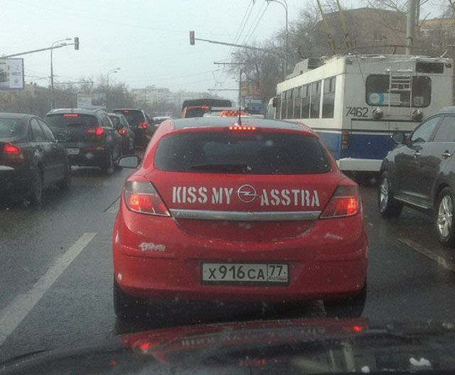 Meanwhile in Russia. Part 7