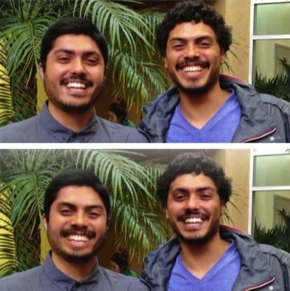 These Freaky Face Swaps Will Definitely Keep You Up at Night