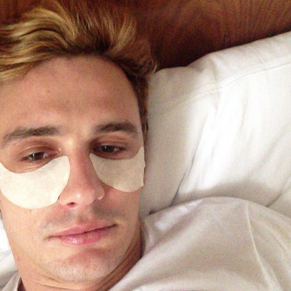 Classic Celebrity Selfies That Even These Stars Will Live to Regret