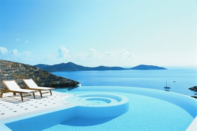 These Are Hands-Down the Best Pools in the World