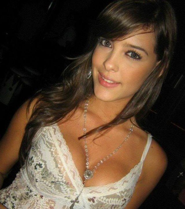 Girls Who Make Cuteness Hot. Part 2
