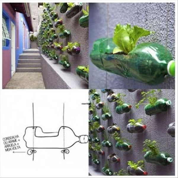 Easy and Imaginative Outdoor DIY Ideas
