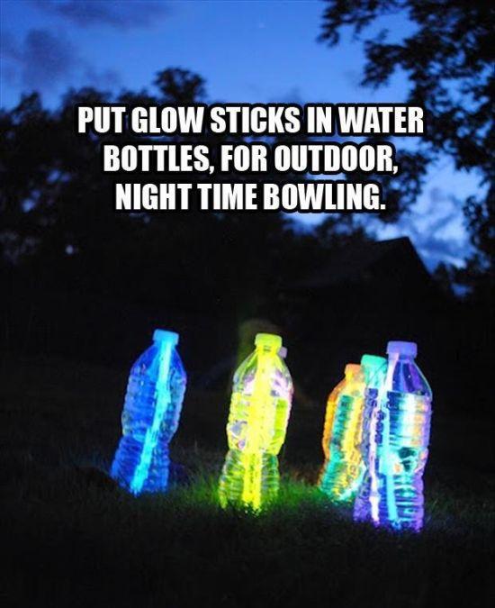 Easy and Imaginative Outdoor DIY Ideas