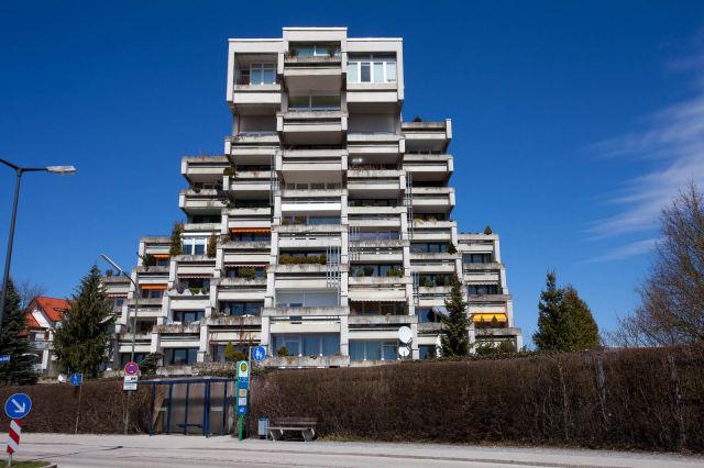 E.T. Building