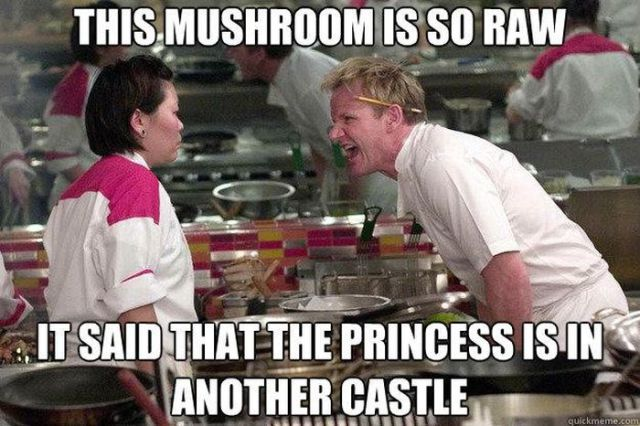 Gordon Ramsay Memes That Are Hilarious