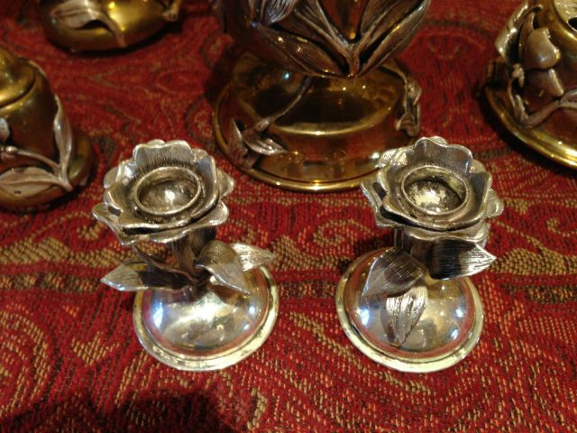 This Ornate Teapot Holds Fascinating Hidden Treasures